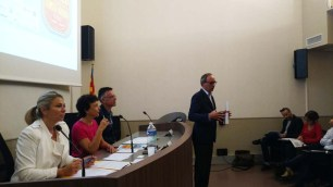 Conférence de presse du PriMed 2017