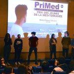PriMed 2018 - Mediterranean young people award