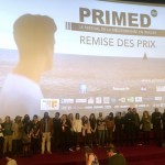 Awards ceremony - Cinéma Le Prado