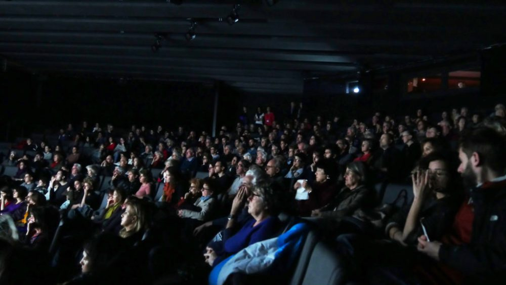 Audience award Mucem