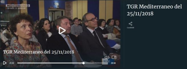 tgmediterraneo PriMed 2018