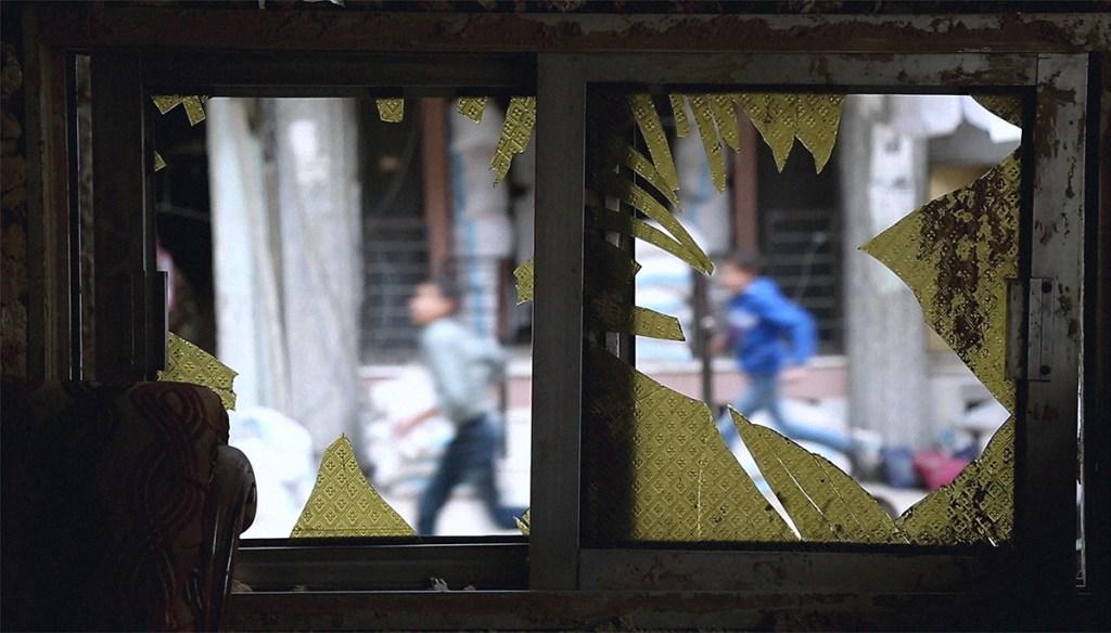 Douma Underground_TimAlsiofi_ Bidayyatfor AudiovisualArts2019_3_web