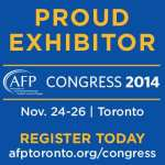 Tips for attending AFP Congress 2014