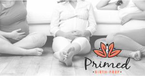 Primed Birth Prep @ The Tummy Team