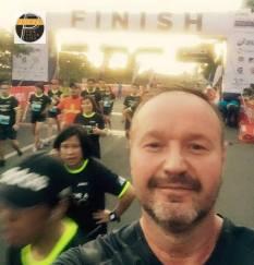 Condura 21km run