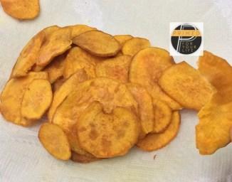 Sweet Potato Fries5