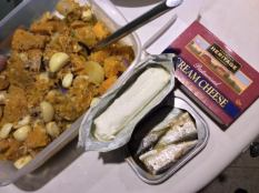 Squash and Garlic travel2