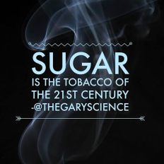Sugar Smoke