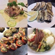 Optimal Primed Protocols seafood2