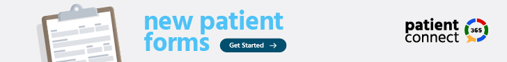 Get started on new patient forms