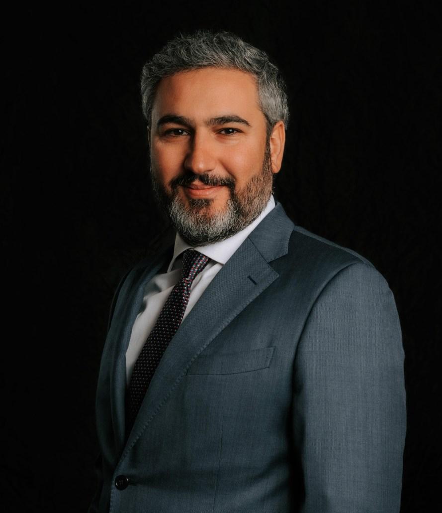 Khalil Halawi