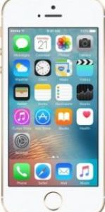 Best Mobile Phones Under 30000 In India (2017) - Apple iPhone SE (64GB)