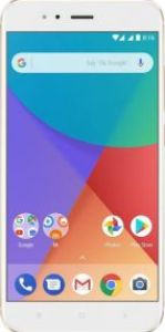 Top 5 Mobiles With 4 GB & Above RAM in Indian Market 2018 - Xiaomi Mi A1