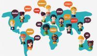 иностранные языки различных стран