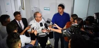 Prefeitura fará repasse à Santa Casa para garantir continuidade dos serviços médicos
