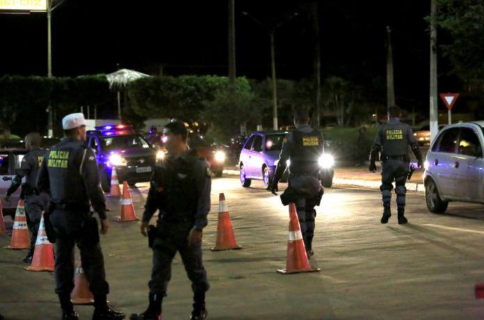 PM lança operação 'Ostensividade Total' nesta sexta-feira em Cuiabá