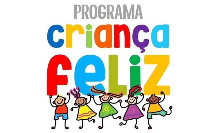 Programa Criança Feliz começa a ser implementado em Rondonópolis