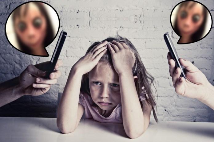 Vídeos infantis são invadidos pela boneca Momo