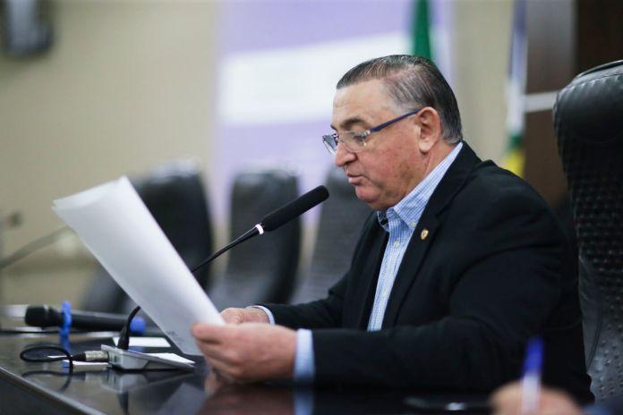 Secretarias de Estado apresentam relatórios de execução do 1º semestre