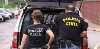 Polícia Civil de MT prende 30 autores de homicídios e feminicídios em operação nacional