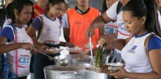 Seduc repassa mais de R$ 9 milhões para alimentação escolar da rede estadual
