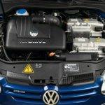 VW APRESENTA GOLF ELÉTRICO