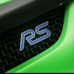 MAIS SOBRE O NOVO FORD FOCUS RS
