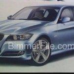 FILTRADAS IMAGENS DO NOVO BMW SÉRIE 3