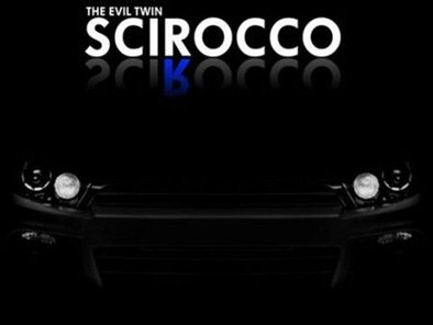 """TEASER DO SCIROCCO """"R"""" É FALSO!"""