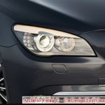 PRIMEIRAS IMAGENS DO NOVO BMW SÉRIE 7