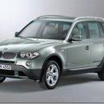 BMW CONTINUA CONSIDERANDO A POSSIBILIDADE DE DESENVOLVER UMA X4