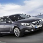 INSIGNIA SPORTS TOURER PARA PARIS