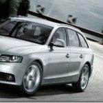 Lançado no Brasil o novo Audi A4