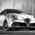 Primeiras imagens do Alfa Romeo MiTo GTA