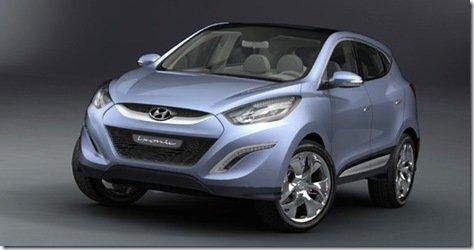 Imagem filtrada revela o Hyundai HED-6