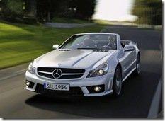 AMG tem aumento de 19% nas vendas de 2007 para 2008