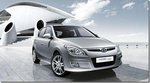 i30 da Hyundai, já tem preços oficiais