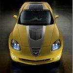 Corvette Championship Edition GT1