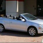 VW Eos chega semana que vem a partir de R$ 159.900
