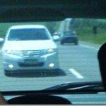 Honda está testando no Brasil o City