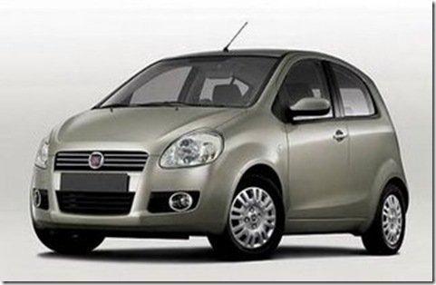 O projeto da nova Uno, pode ser adiantado, graças à liderança da VW