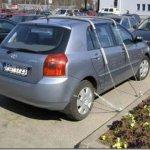Carros estarão mais caros à  partir de outubro, por causa do sistema antifurto via satélite
