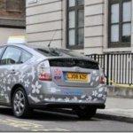 """Parceria entre empresa elétrica e Toyota, faz surgir """"posto de abastecimento"""" para híbridos, nas ruas da França"""