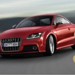 Audi TT s  chegará ao Brasil no segundo semestre