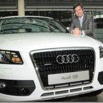 Novo presidente da Audi no Brasil é um brasileiro