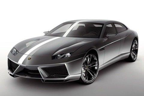 Lamborghini desmente adiamento do Estoque