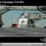 Vídeo-Novo Volkswagen Polo