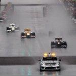 Vettel e Webber fazem a primeira dobradinha da Red Bull na F1, Rubinho fica em 4º