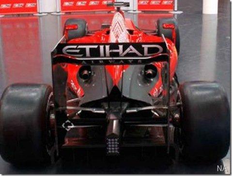 Ferrari suspende o uso do KERS