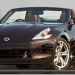 Nissan revela 370Z Roadster antecipadamente